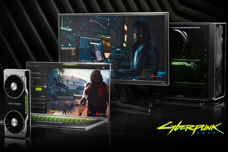 Black Friday da Nvidia traz descontos em placas de vídeo