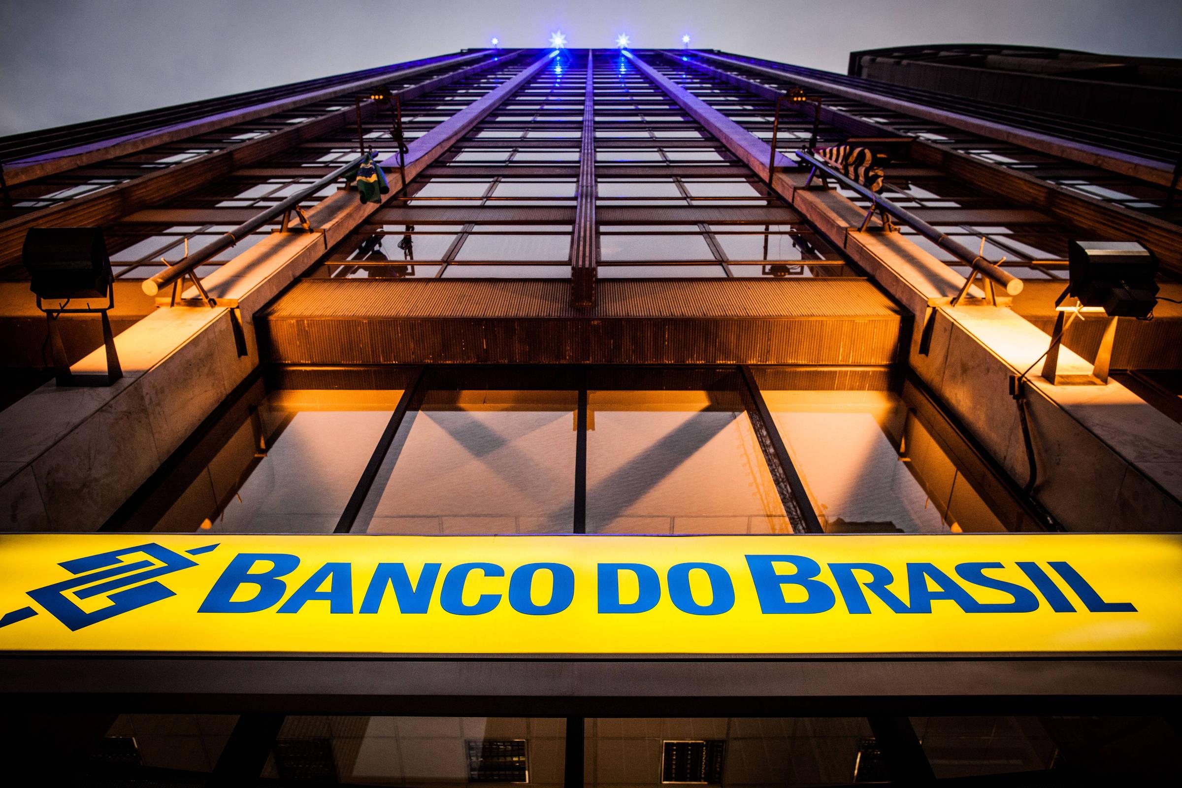 Banco do Brasil passa por instabilidade durante a Black Friday