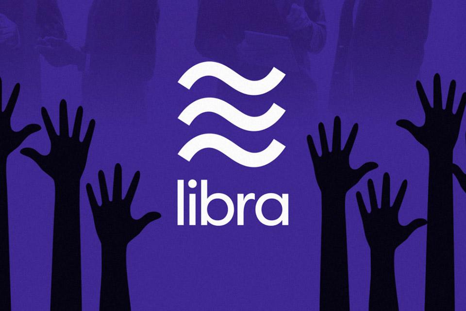 Facebook pode lançar criptomoeda Libra em janeiro de 2021
