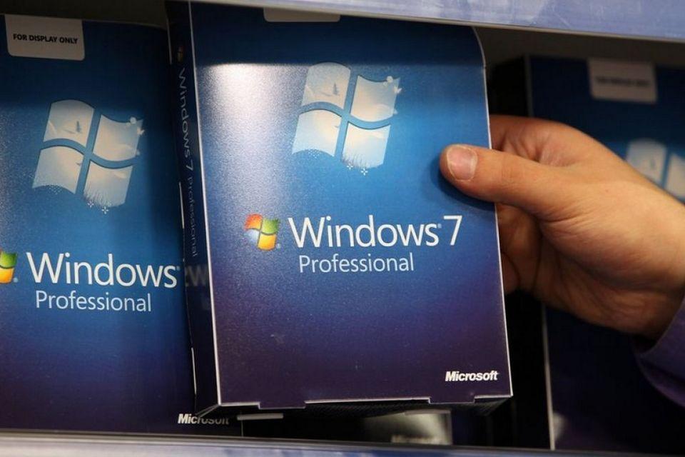 Encontrada grave falha no Windows 7; Microsft não deve corrigir