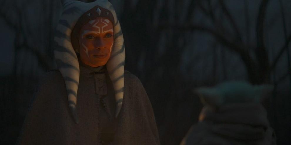 The Mandalorian 2x5: Jedi Ashoka Tano finalmente chegou! (RECAP) | Minha  Série
