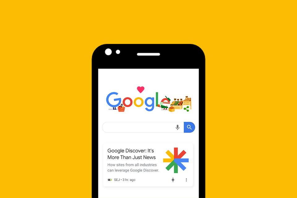 Google: feed de notícias ganhará contador de 'curtidas' em breve