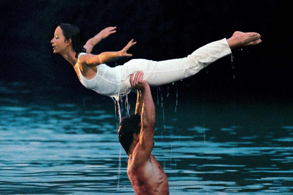 Dirty Dancing: Patrick Swayze não será substituído no filme