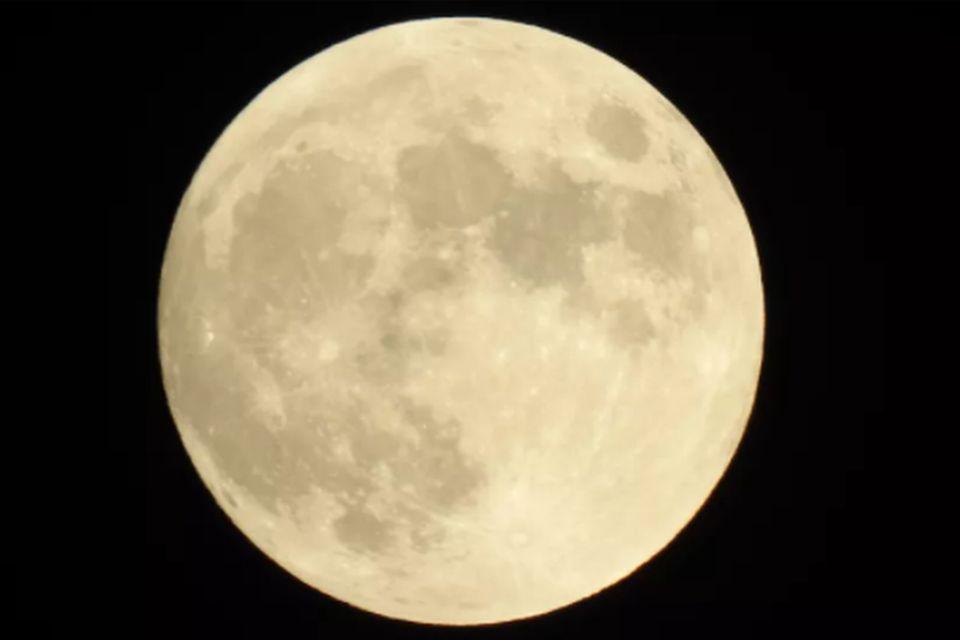 Eclipse lunar penumbral: saiba como observar o evento na segunda-feira (30)