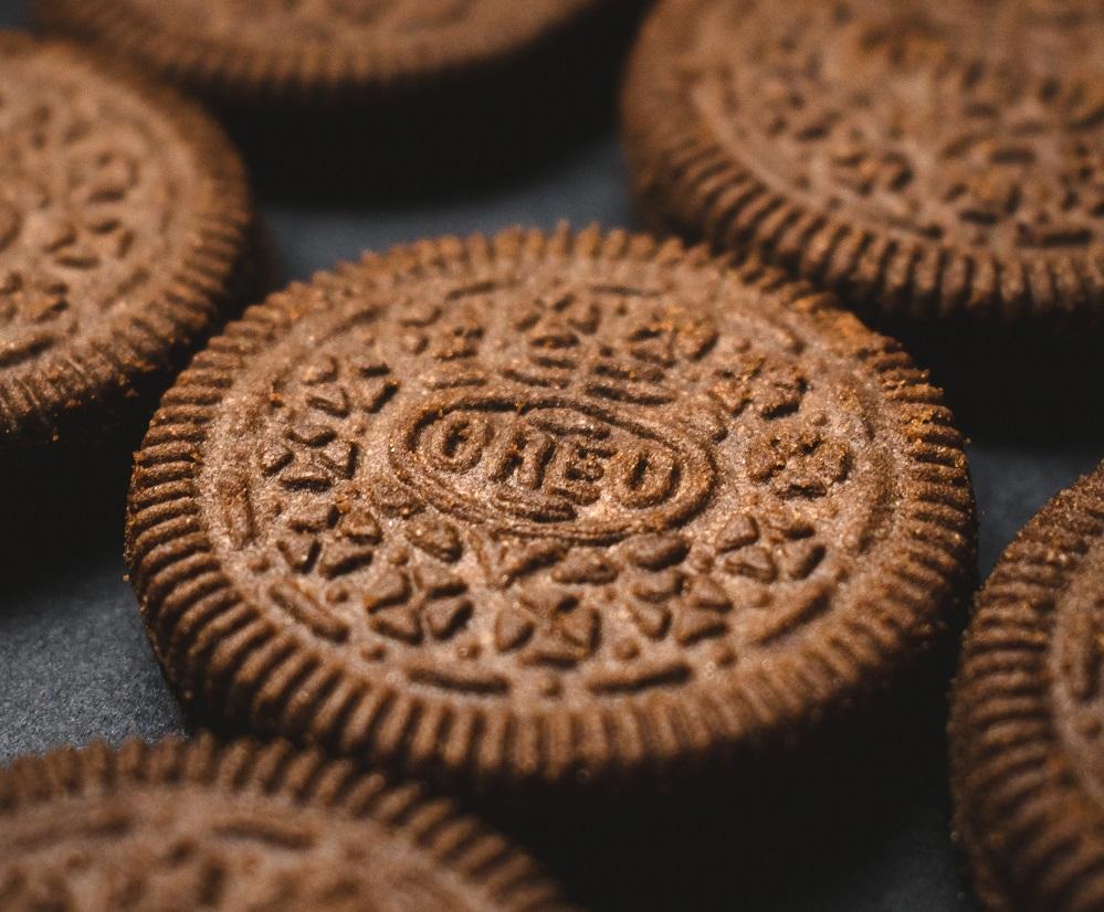 Quem ia imaginar que o Oreo é mais velho que os cookies
