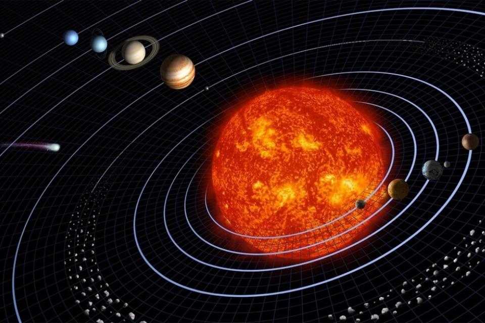 Sistema Solar pode chegar ao fim antes do previsto