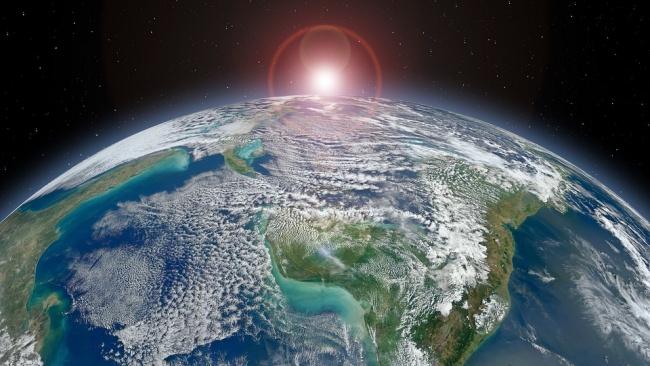 Os cálculos indicam que a Terra seria extinta no processo de morte do Sol.