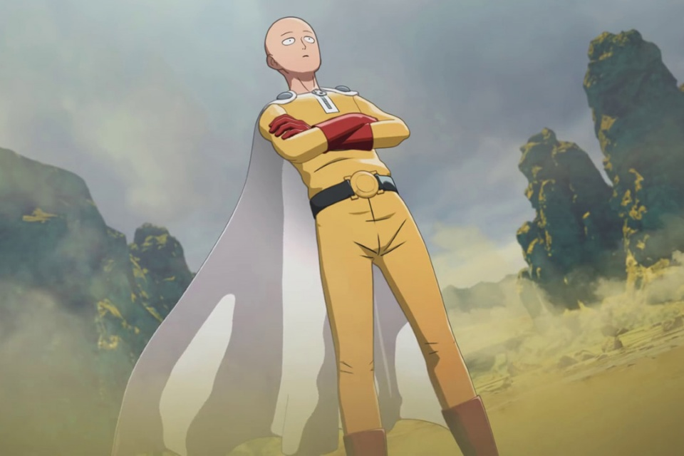 One-Punch Man: as 10 melhores lutas de Saitama no anime