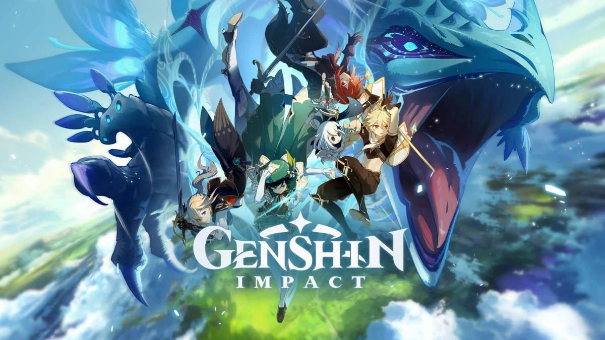 Genshin Impact se tornou febre entre os jogadores e é destaque na App Store. (Fonte: App Store / Reprodução)
