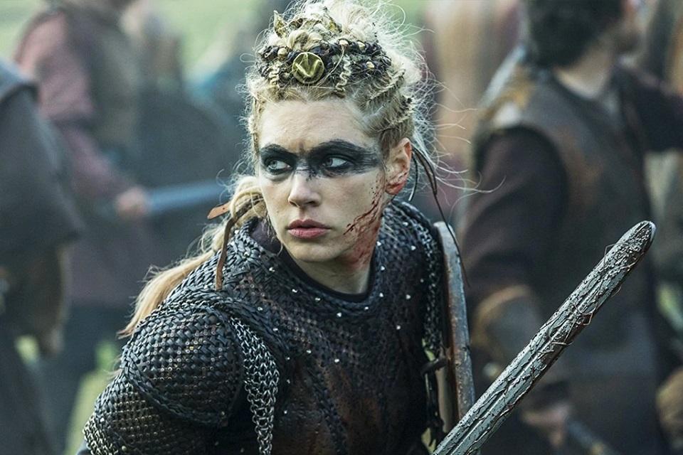 Vikings: saiba quais são as 5 melhores séries sobre vikings da TV