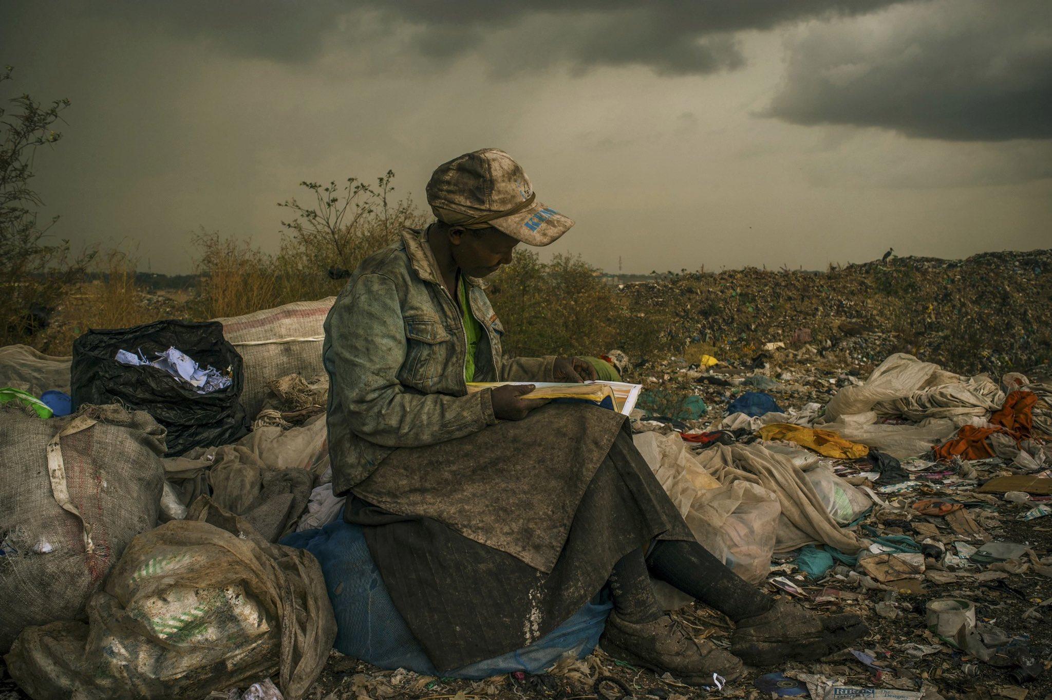 (Fonte: Micah Albert / National Geographic)