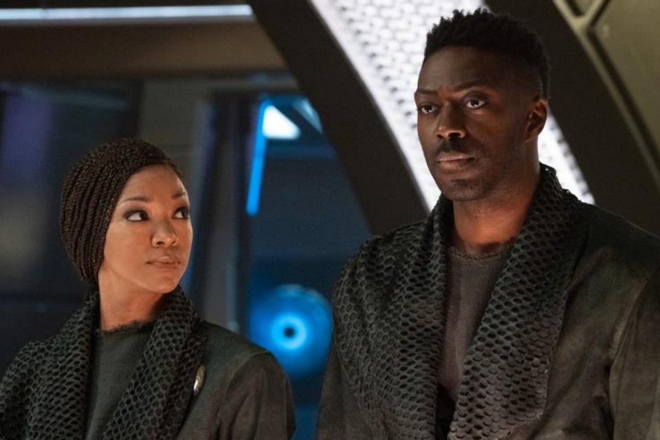 Star Trek: Discovery 3x8: tripulação viaja para Kwejian (RECAP)