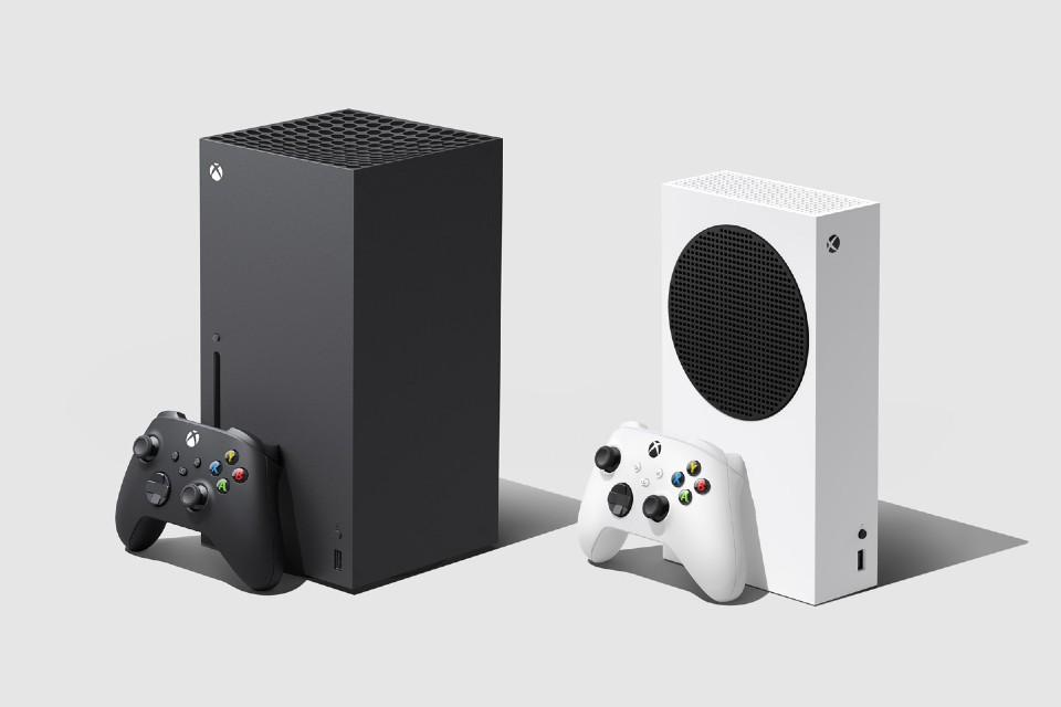 Xbox Series X passou a gastar menos energia com seu último update
