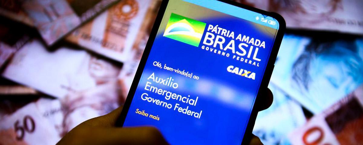 Auxílio Emergencial: 2,6 milhões terão que devolver o dinheiro - TecMundo