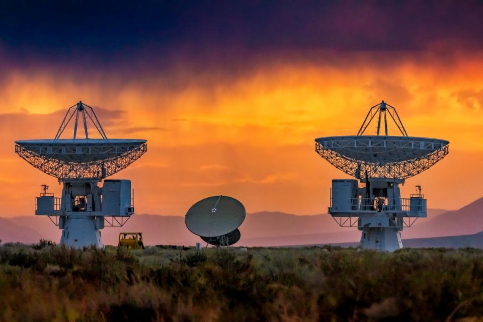 NASA identifica objeto misterioso na órbita da Terra