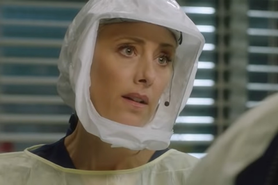 Grey's Anatomy 17x5: morte inesperada se aproxima? (PREVIEW)