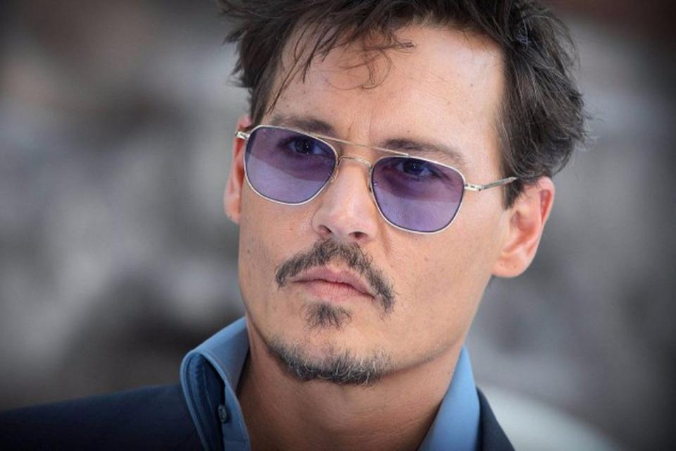 A Família Addams: Tim Burton quer o ator Johnny Depp na série