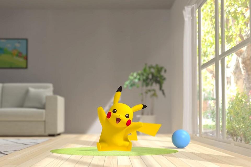 Pokémon Company libera vídeo oficial de ASMR do Pikachu!