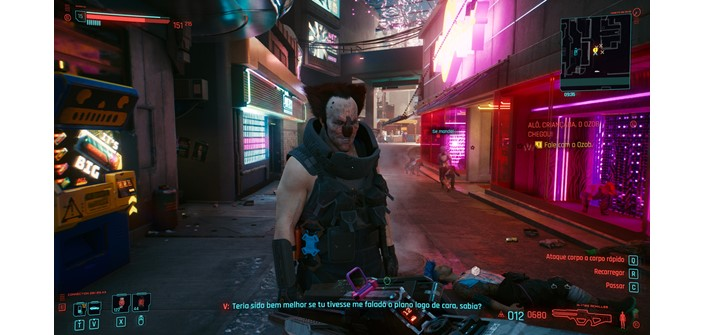 Review: Cyberpunk 2077 does not revolutionize, but improves everything to the point
