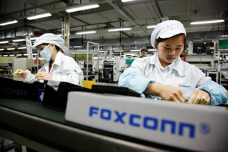 Documentos provam que a Foxconn descumpriu as leis trabalhistas em várias ocasiões.