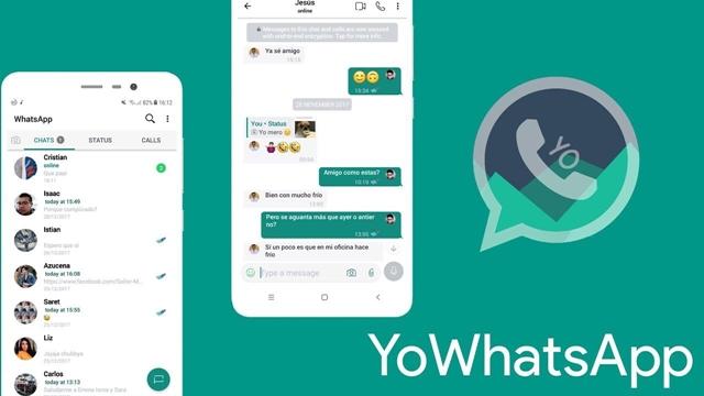 Alternativa ao WhatsApp oferece funcionalidades adicionais.