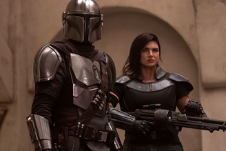 The Mandalorian ends its 2nd season this week. (Reproduction)