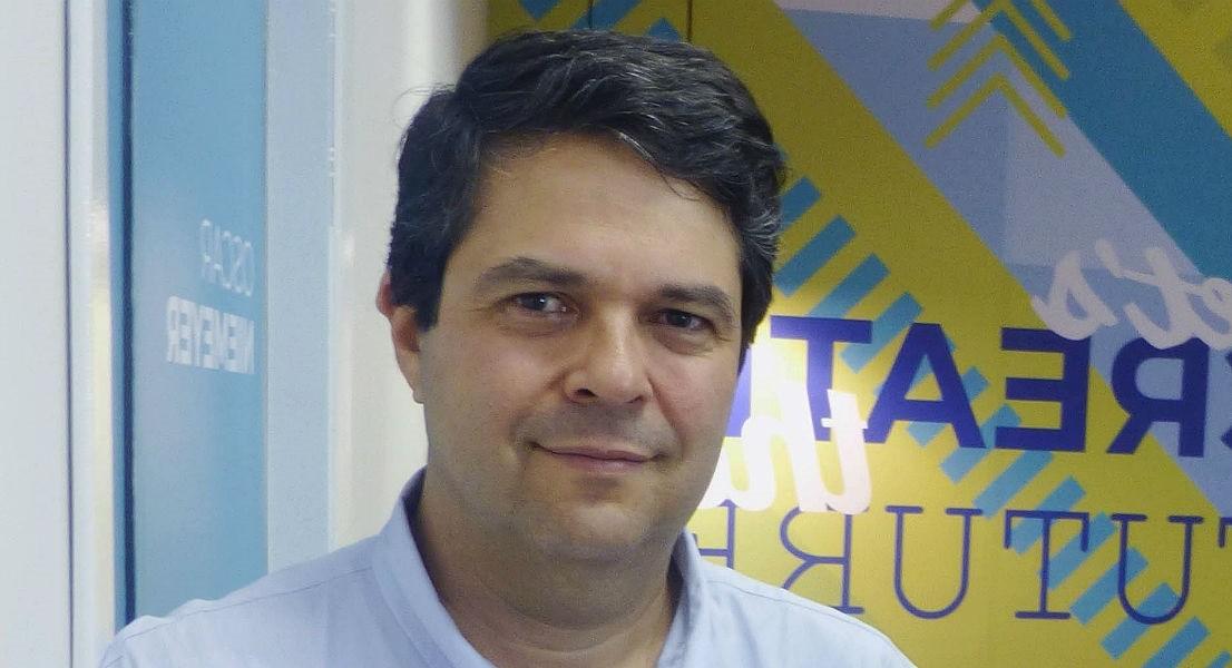 Carlos Netto (Fonte: Matera/Reprodução)