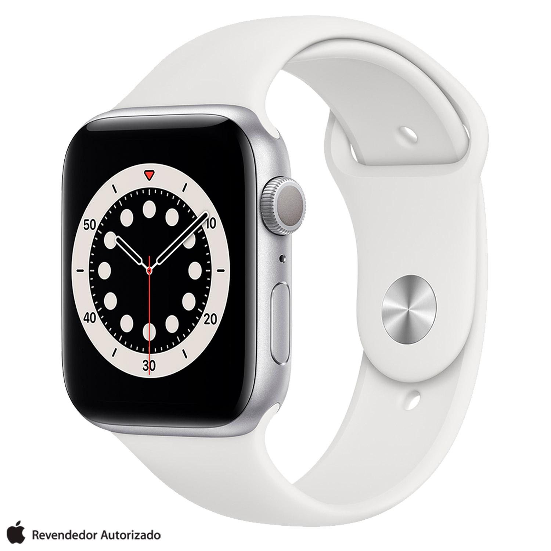 Imagem: Smartwatch Apple Watch Series 6