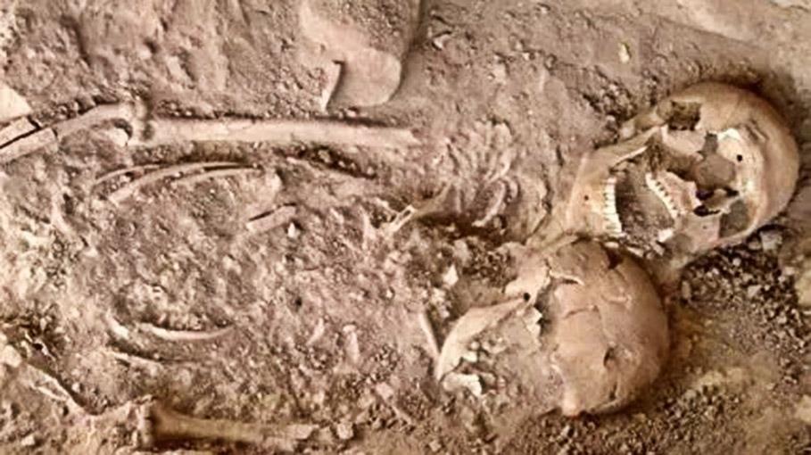 Fonte: Projeto / Divulgação de Escavações Betsaida