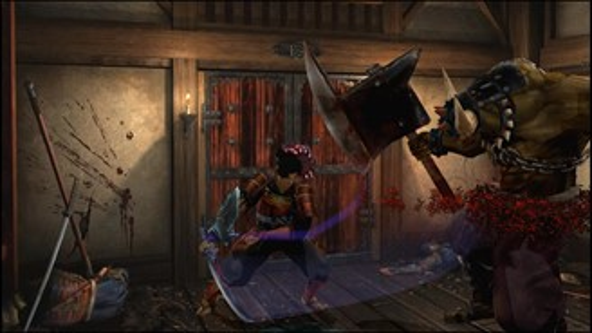 Onimusha franchise hasn't won a new game since the PlayStation 2 era