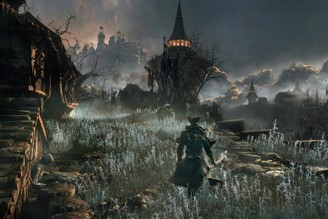 Bloodborne did not win a PC version in 2020