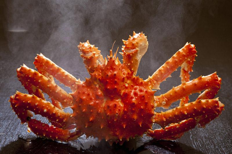 Fonte: Seafood Hamper/Divulgação