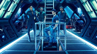 The Expanse continues to show its 5th season. (Reproduction)