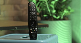 Smart Magic remote control