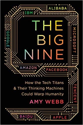 The big nine book