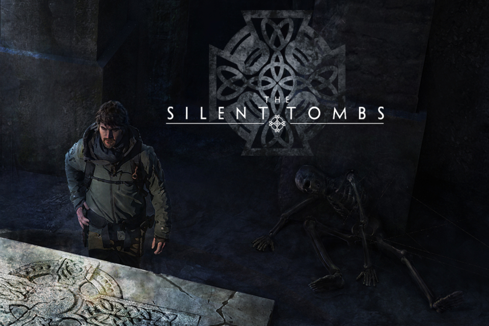 The Silent Tombs: terror psicológico chega em 2021 ao Kickstarter