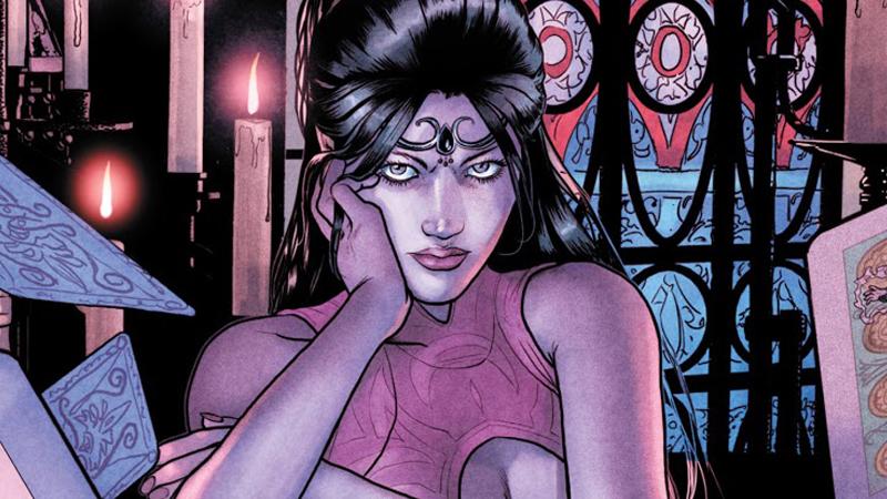 Source: Reproduction / DC Comics