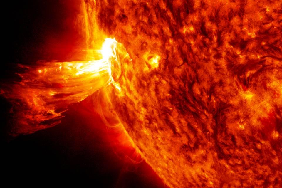 NASA dedica quase US$ 110 milhões para missões de exploração solar