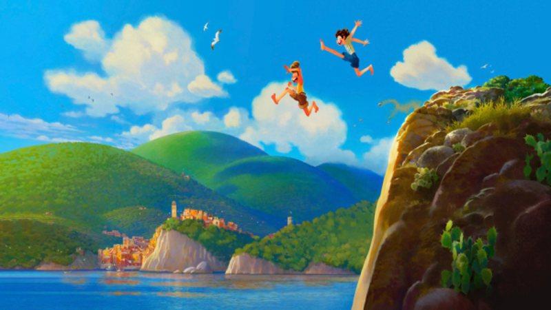 Fonte: Reprodução / Pixar