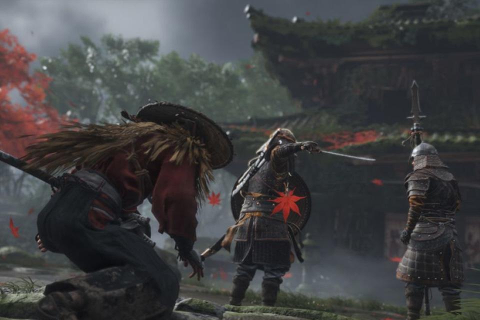 Os melhores jogos para PS4 de 2020