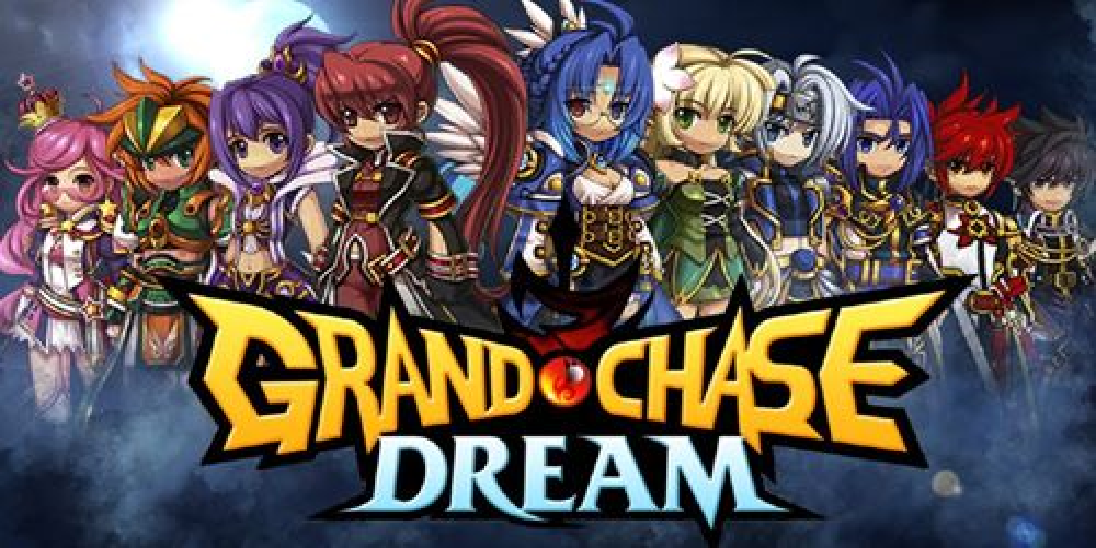 Grand Chase Dream 1.0.0.0