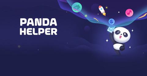 Panda Helper para PC