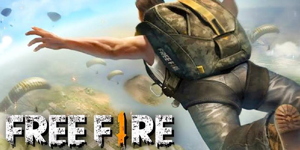 Free Fire para PC