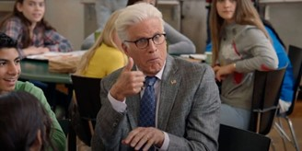 Mr. Mayor debuts next Thursday (7) on NBC. (Reproduction)