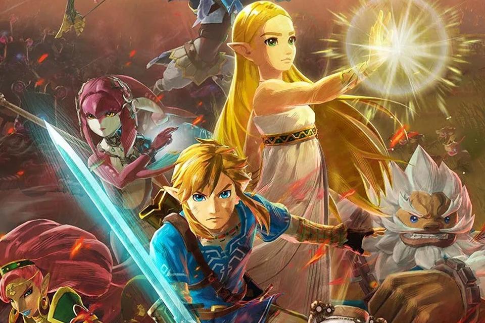 Os melhores jogos para Nintendo Switch de 2020