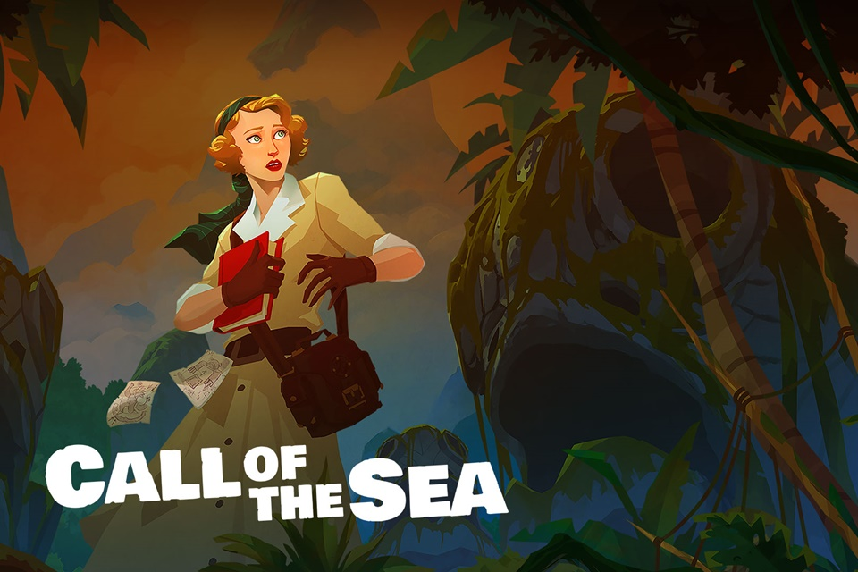 Call of The Sea é um mergulho lovecraftiano sem todo o terror abissal
