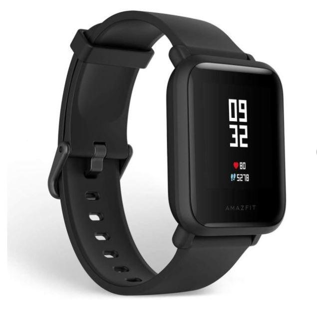 Imagem: Smartwatch Amazfit Bip Lite