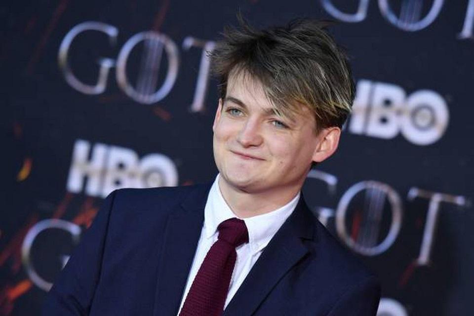 #PorOndeAnda: Jack Gleeson, o Rei Joffrey de Game of Thrones