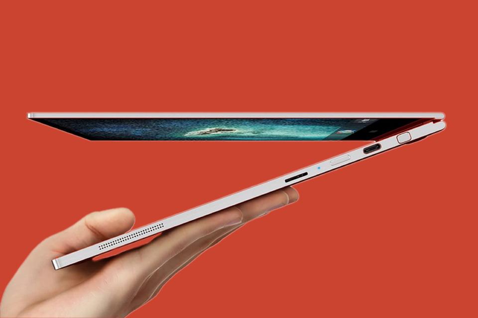 Samsung anuncia novo Galaxy Chromebook 2 com tela QLED