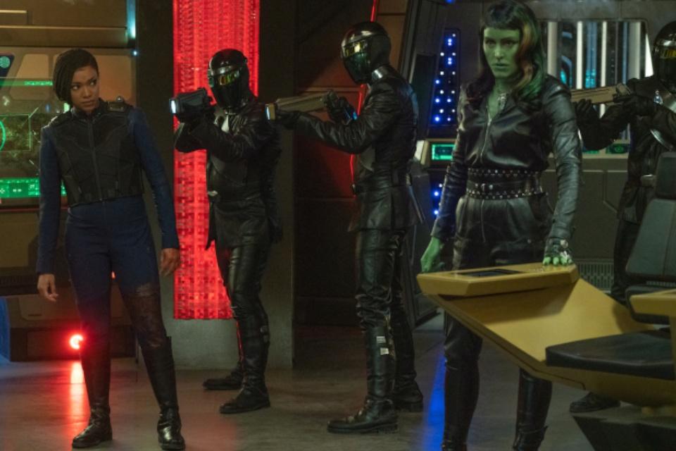 Star Trek: Discovery 3x13: confira como foi o season finale (Recap)